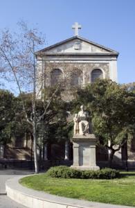 Plaça del canonge Rodó