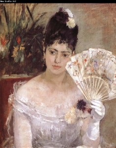 Berthe Morisot-925636
