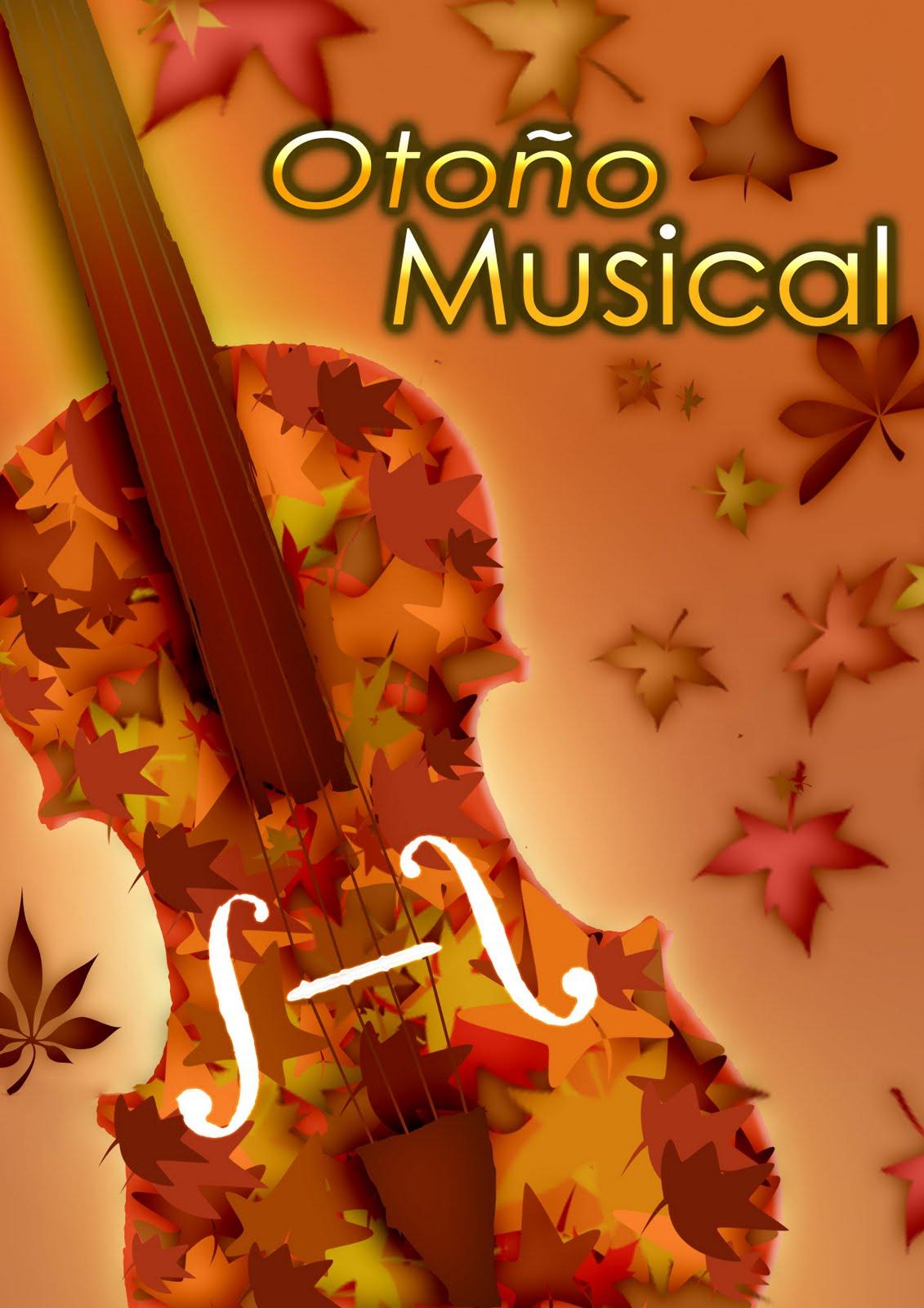 Otoño musical