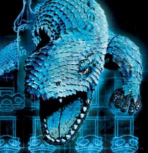 Drac Casa Batlló