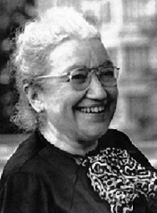 Francesca Bonnemaison