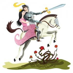 San-Jorge-y-la-Princesa