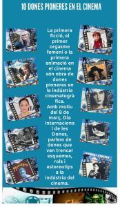 10 DONES PIONERES DEL CINEMA  Cartell final  Expo 2020